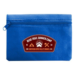 Customized First Aid Pouch