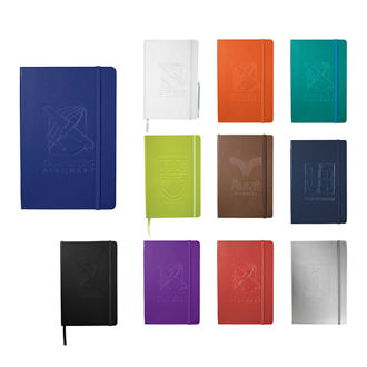 Customized Ambassador Bound JournalBook™