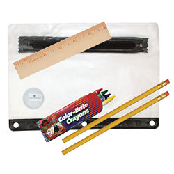 Customized Deluxe School Kit