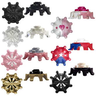Customized Softspikes® - Pulsar Cleats - Fast Twist Kit