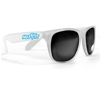 Customized Sun Fun Sunglasses