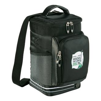 Customized Cutter & Buck® Tour Golf Bag Cooler