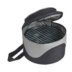 Customized Portable BBQ Grill and Kooler