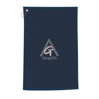 Customized Golf Towel
