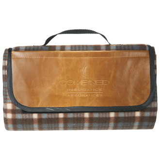 Customized Field & Co.® Picnic Blanket