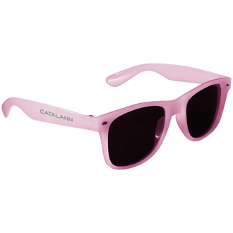 Customized Sun Ray - Color Changing Sunglasses