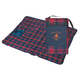 Customized Picnic Blanket