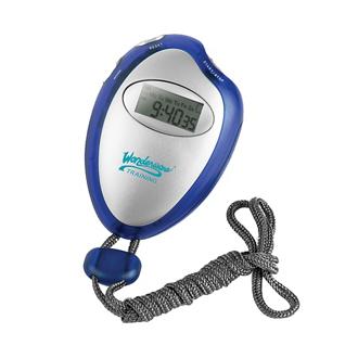 Customized Translucent Stopwatch