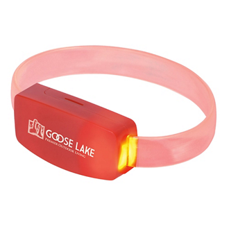 Customized LED Running Wrist Band