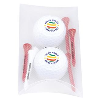 Customized 2 Ball Pillow Pack - Wilson® Ultra 500