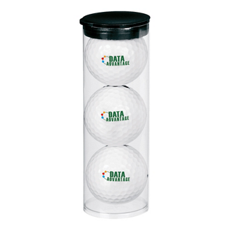 Customized Par Pack with 3 Balls - Wilson® Ultra 500