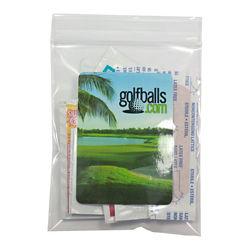Customized Golf Necessities Kit - Bag