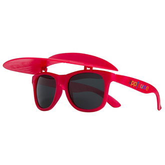 c96963b63626 Buy White Visor Sunglasses. Buy promotional Malibu Sunglasses and Visor -  Full Color at National Pen - www.lesbauxdeprovence