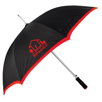 Customized The Defender Umbrella
