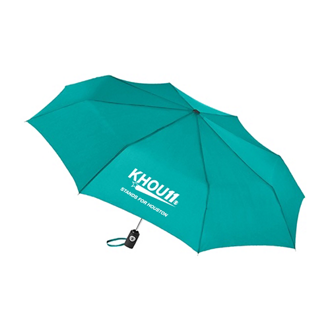 Customized totes® Auto Open/Close Umbrella