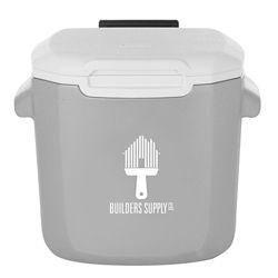 Customized Coleman® 16 Quart Wheeled Cooler