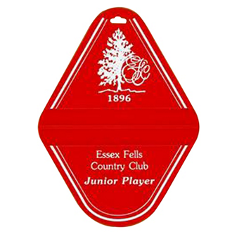 Customized Twinner Custom Printed Bag Tags