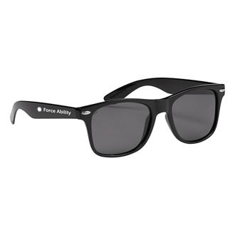 Customized Polarized Malibu Sunglasses