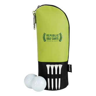 Customized Koozie® Mantra Golf Kit