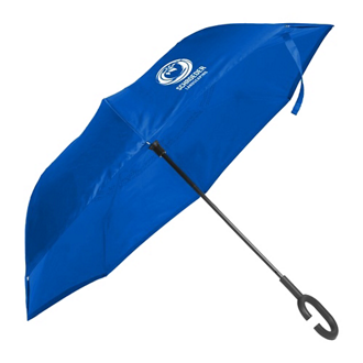 Customized Inverted Double Layer Umbrella