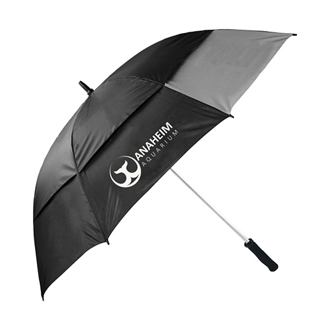 Customized Vented Reflective Umbrella