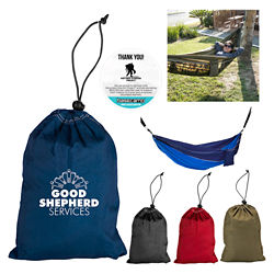 Customized Basecamp® Hammock