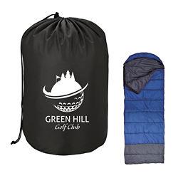 Customized KOOZIE® Kamp 20™ Sleeping Bag