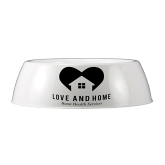 Customized Dog Food Bowl