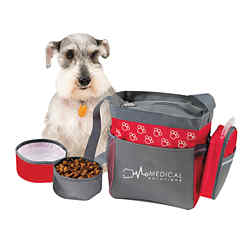Customized Pet Accessory Bag