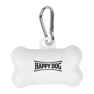 Customized Pet Waste Disposal Bag Dispenser