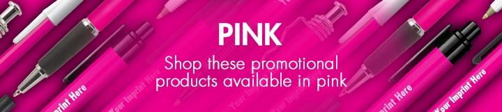 Landing Page - Design - Pink