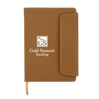 Customized Geneva Journal Notebook