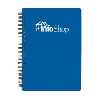 Customized Pocket-Buddy Notebook