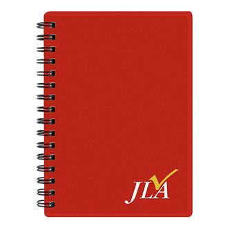 Customized Mini Pocket Buddy Notebook