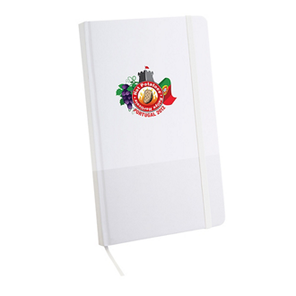Customized Kingston Journal Book
