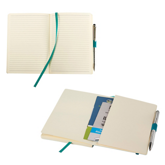 Customized Revello Soft Bound JournalBook™