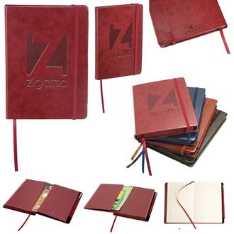 Customized Cross® Bound Journal