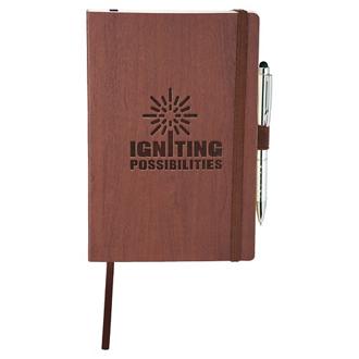 Customized Dakota Soft Bound JournalBook™