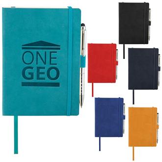Customized Revello Soft Bound JournalBook™ Bundle Set