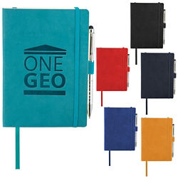Customized Revello Soft Bound JournalBook™ Bundle Set