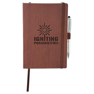 Customized Dakota Soft Bound JournalBook™ Bundle Set
