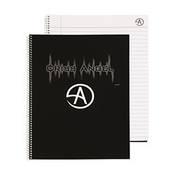 Customized Composition Notebook