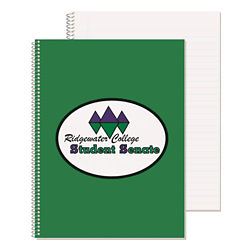 Customized Econo Composition Notebook Wide Ruled