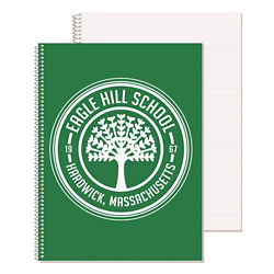 Customized Econo Composition Notebook College Ruled