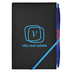 Customized Neon Edge Notebook