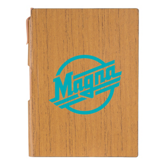 Customized Bari Notebook
