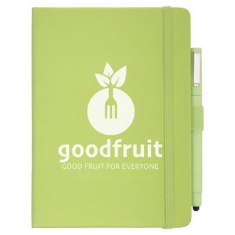 Customized Vienna Hard Bound JournalBook™ Bundle Set