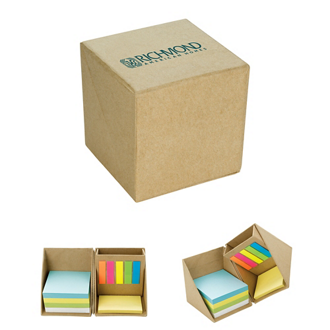 Customized Good Value™ Office Desk Cube Organizer