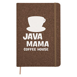 Customized Javi Journal