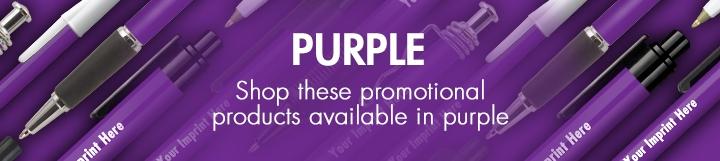 Landing Page - Design - Purple
